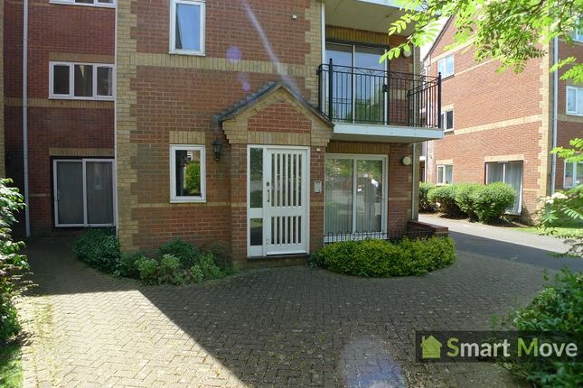 Thumbnail Flat to rent in Oaklands, Peterborough, Cambridgeshire.