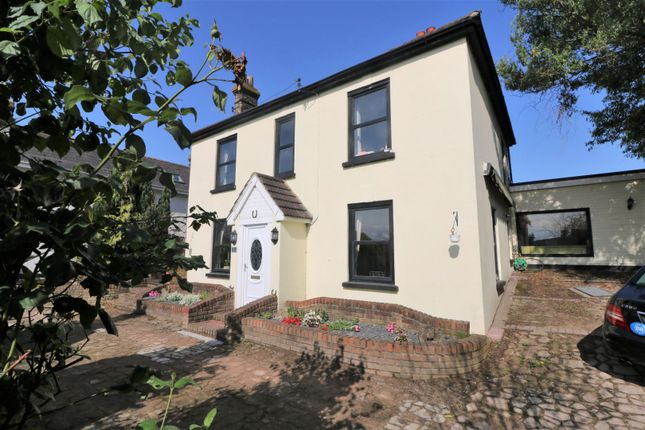 Thumbnail Detached house for sale in Sundridge Hill, Rochester