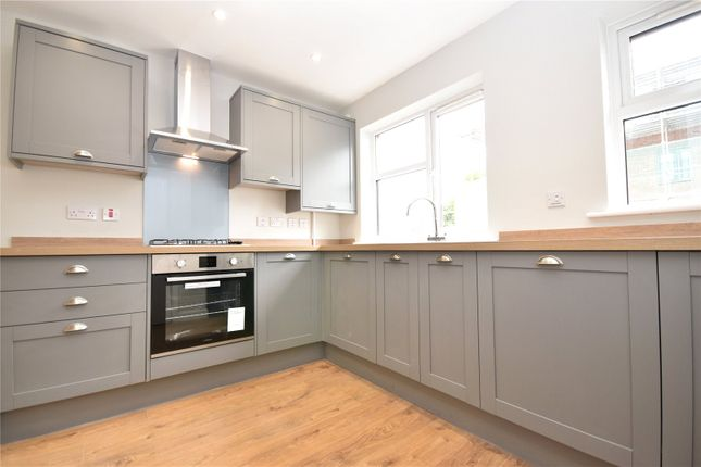 Kitchen of Summers Drive, Cottingham HU16