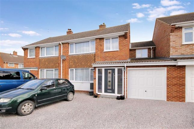 Thumbnail Property for sale in Homefield, Royal Wootton Bassett, Wiltshire