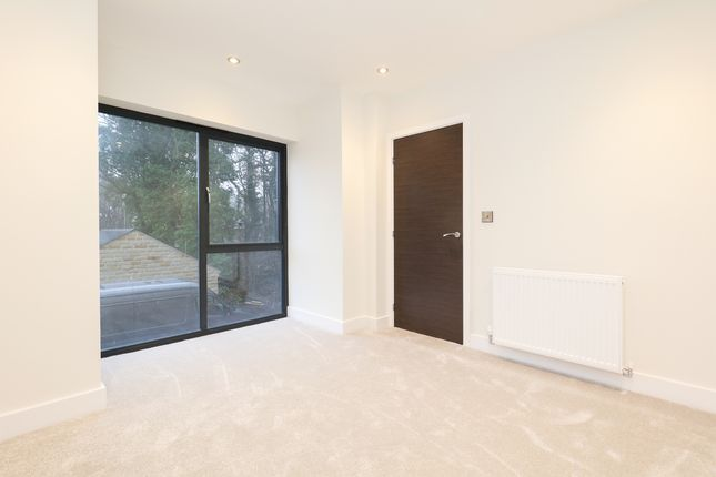 Example Bedroom From Plot 2