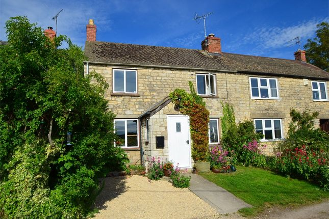 Thumbnail Cottage for sale in Ash View, Randwick, Stroud, Gloucestershire