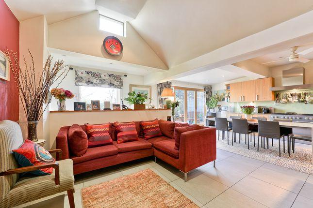 Thumbnail Semi-detached house for sale in Grange Grove, London