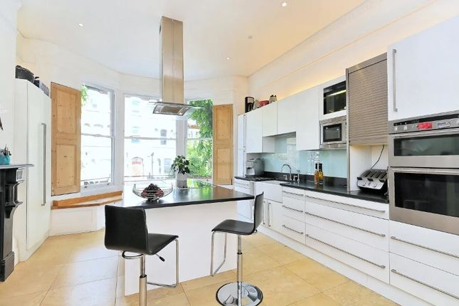 Thumbnail Semi-detached house to rent in South Hill Park, Hampstead