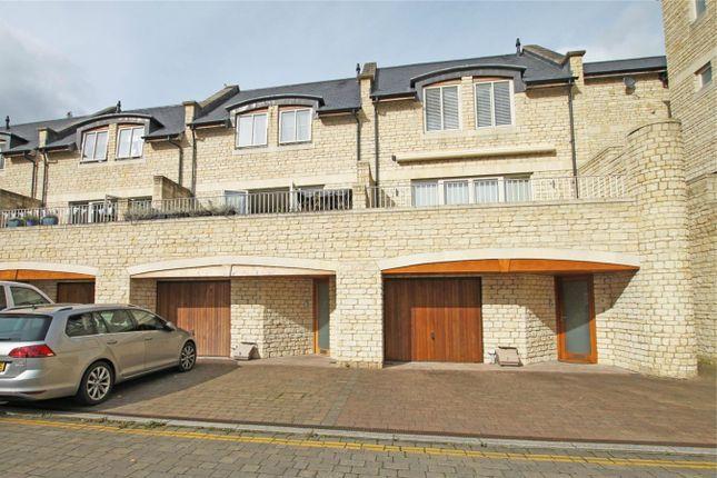 Thumbnail Terraced house to rent in Midland Close, Bradford-On-Avon