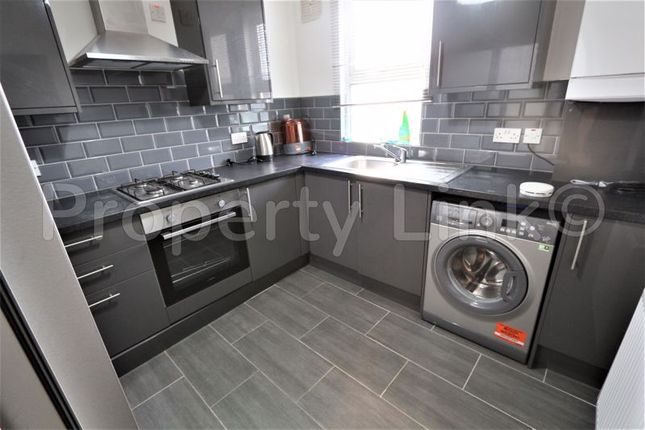 Thumbnail Maisonette to rent in Wanstead Park Road, Cranbrook, Ilford