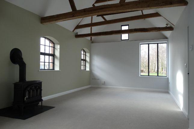 Living Room of Plumtree Road, Headcorn, Ashford TN27