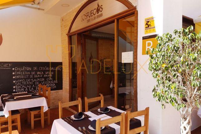 Thumbnail Restaurant/cafe for sale in Los Cristianos, Los Cristianos, Arona
