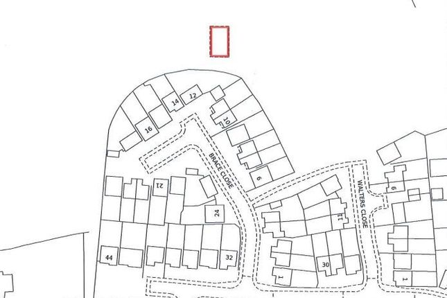 Plot 102 Land At Brace Close, Cheshunt, Waltham Cross, Hertfordshire EN7