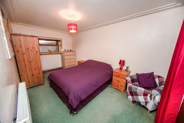 Bedroom Three of Netherton Terrace, Findochty, Buckie AB56