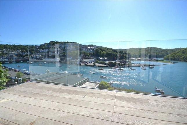 Thumbnail Flat for sale in Station Road, Looe, Cornwall