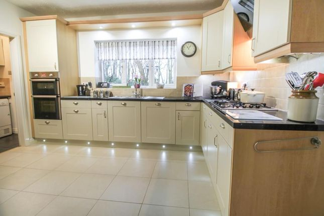 Thumbnail Detached house for sale in Maesbrook Close, Banks, Southport