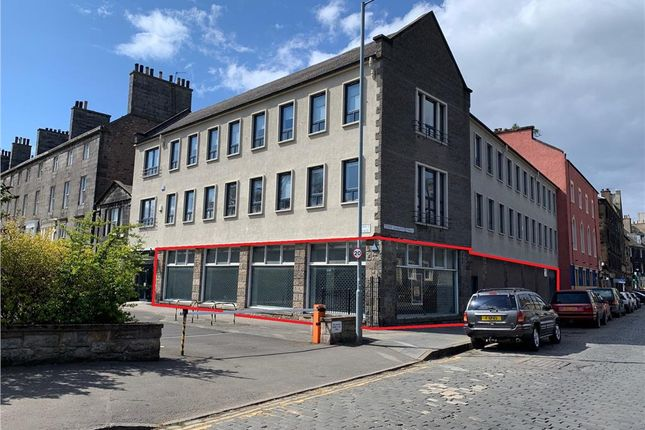 Retail premises for sale in 58 - 66 Queen Charlotte Street, Edinburgh