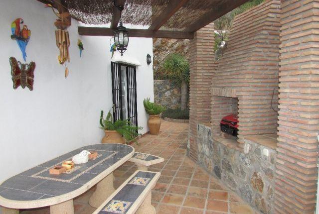 Barbecue Area 2 of Spain, Málaga, Mijas
