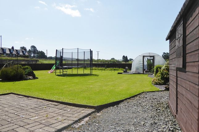 Property To Rent Thornhill Dumfries