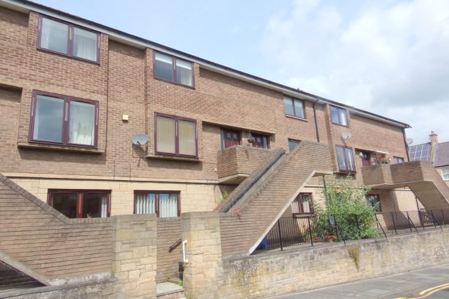 Thumbnail Maisonette for sale in Pottergate, Alnwick