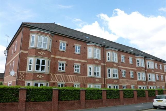 Thumbnail Flat to rent in Russell Place, Sale, 7Ld.