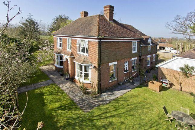 Thumbnail Detached house for sale in Durrant Green House, Biddenden Road, High Halden, Kent