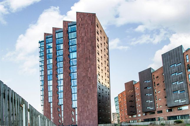 Thumbnail Flat to rent in Great Ancoats Street, Manchester