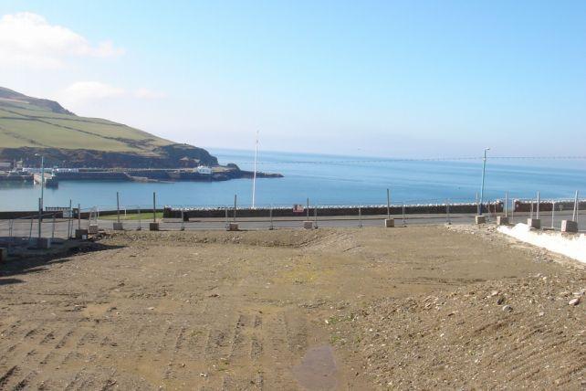 Thumbnail Land for sale in Ocean Castle Drive, Port Erin IM96Lu