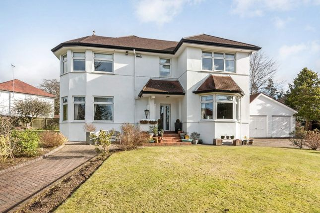 Thumbnail Property for sale in Lochbroom Drive, Newton Mearns