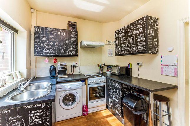 Kitchen of Osborne Street, Barnsley, South Yorkshire S70