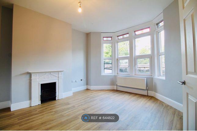 Thumbnail Flat to rent in Bath Hill, Keynsham, Bristol