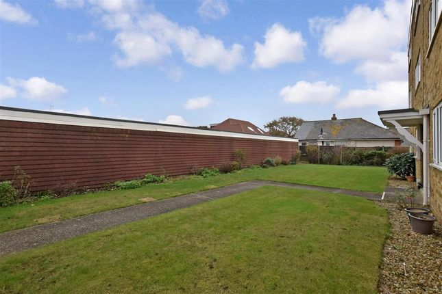 Communal Gardens of Overstrand Avenue, Rustington, West Sussex BN16