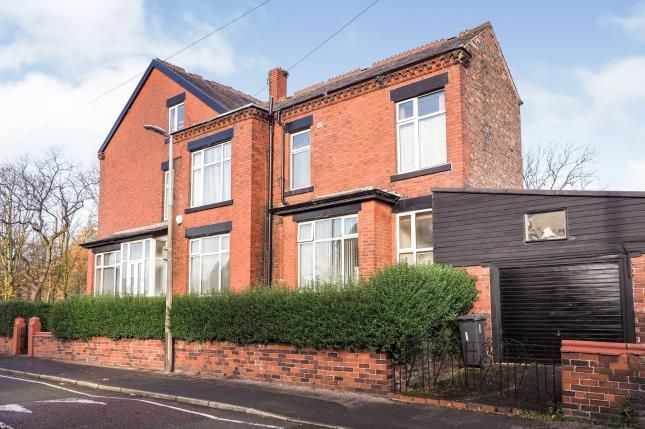 Thumbnail Semi-detached house for sale in Seedley View Road, Salford, Greater Manchester