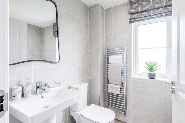 Falkland Bathroom