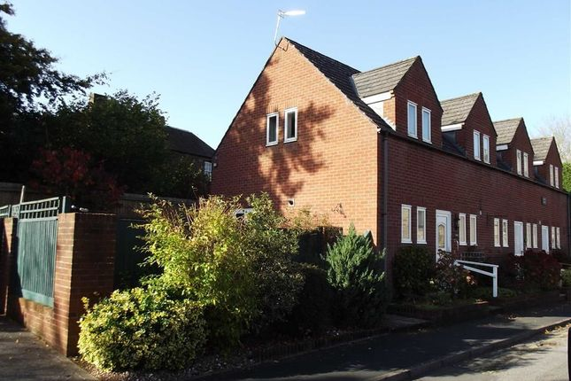 Thumbnail Flat for sale in St Mary's Court, Ross On Wye, Herefordshire