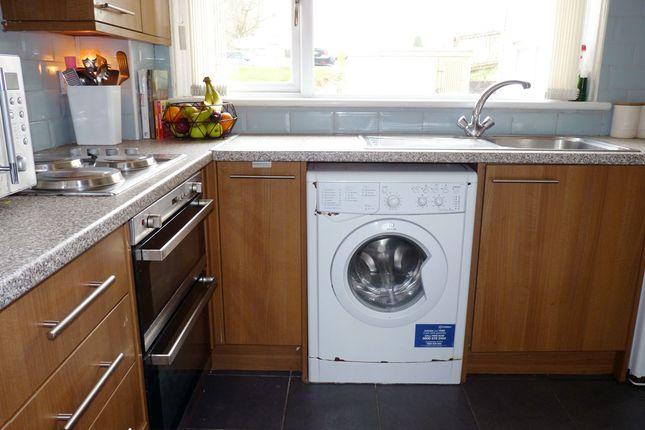 Kitchen of Glen Moy, St. Leonards, East Kilbride G74