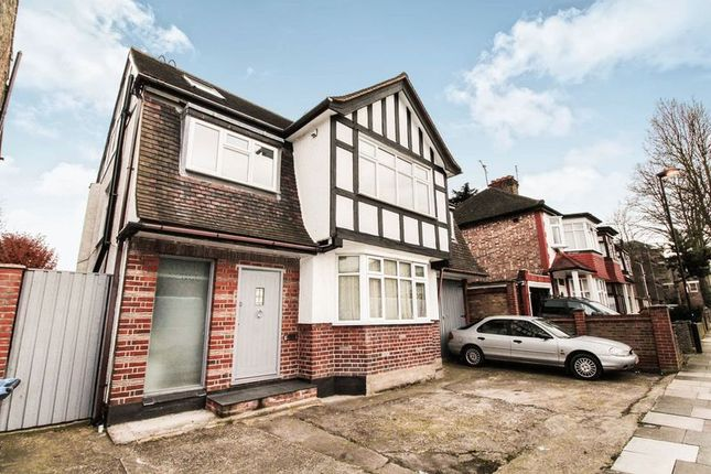 Thumbnail Detached house for sale in Latymer Road, London