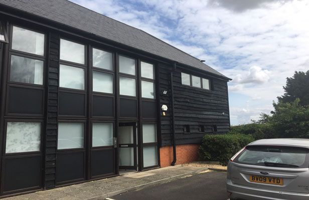 Thumbnail Office for sale in Milton Road, Abingdon
