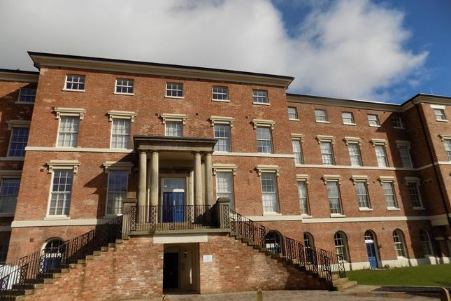 Thumbnail Flat for sale in St. Georges Mansions, St. Georges Parkway, Stafford