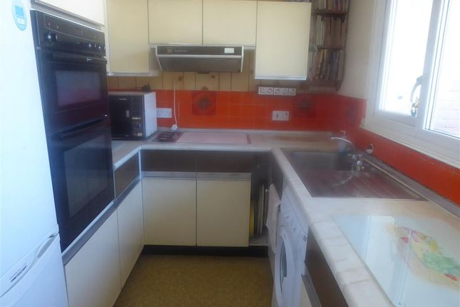 Kitchen of The Gateway, Dover, Kent CT16