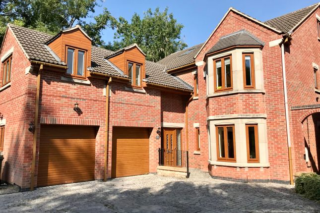 5 bed detached house to rent in Leela Close, Countesthorpe, Leicester LE8