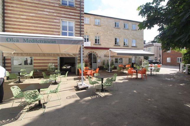 Thumbnail Commercial property for sale in Bridge Yard, Bradford-On-Avon, Bradford On Avon