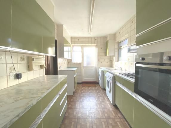 Kitchen of Southend-On-Sea, ., Essex SS2