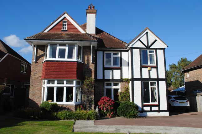 Detached house for sale in Collington Avenue, Bexhill-On-Sea