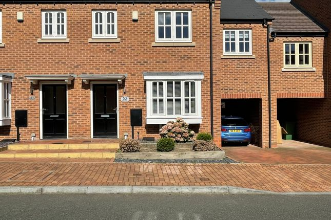 4 bed semi-detached house to rent in Ellens Way, Telford TF4
