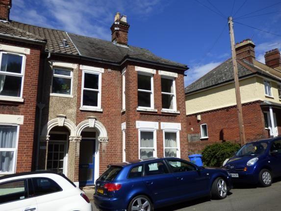 2 bed flat for sale in Norwich, Norfolk