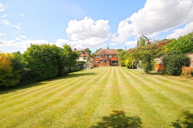 Thumbnail Detached house for sale in Brookshill Drive, Harrow