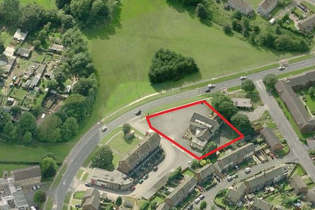 Thumbnail Land for sale in Queensway, Leeds