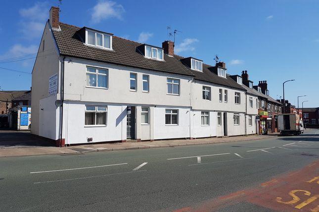 Thumbnail Maisonette to rent in Poulton Road, Wallasey