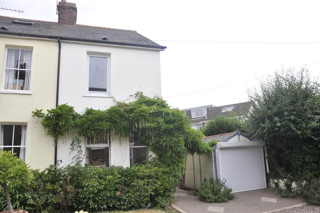 2 bed semi-detached house for sale in Causey Lane, Pinhoe, Exeter