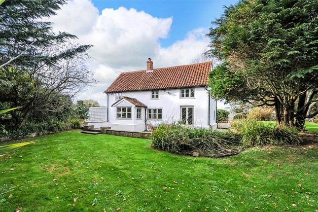 Thumbnail Detached house for sale in Sidlesham Lane, Birdham, West Sussex