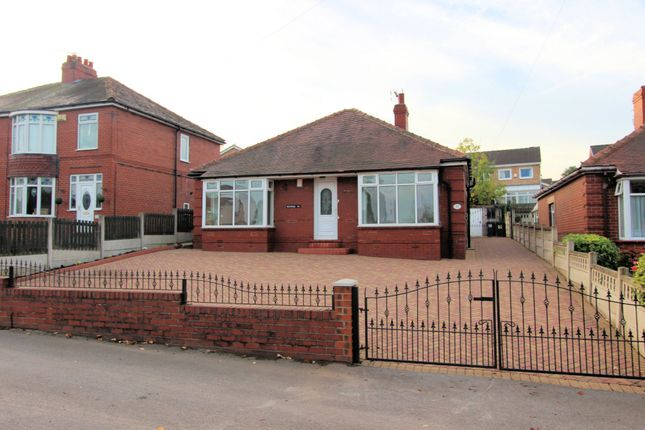Thumbnail Detached bungalow for sale in Wilthorpe Road, Wilthorpe, Barnsley