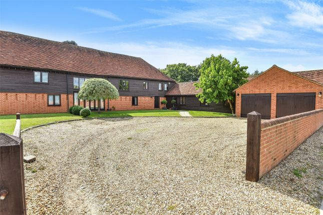 Thumbnail Mews house for sale in Normandy, Guildford, Surrey