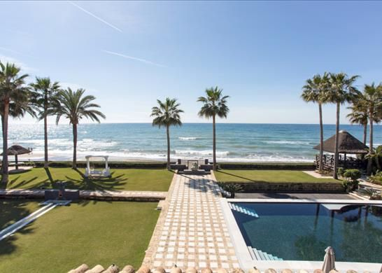 Thumbnail Detached house for sale in Altos De Los Monteros, 29603 Marbella, Málaga, Spain